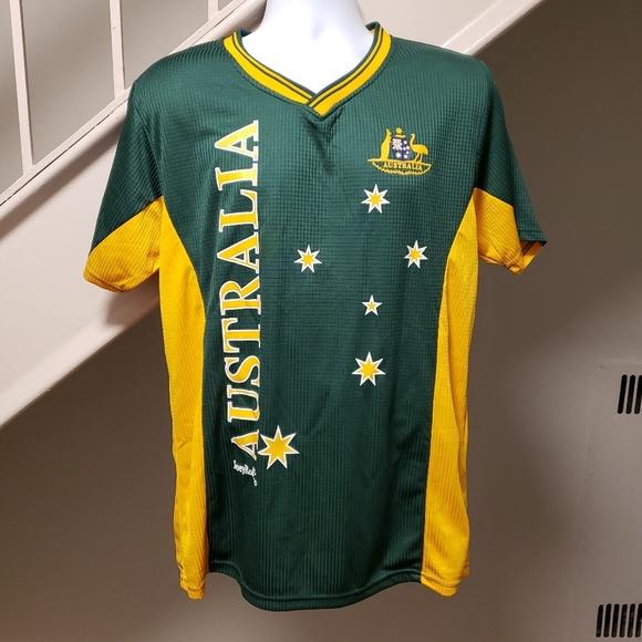 Australian National Rugby Medium T Shirt